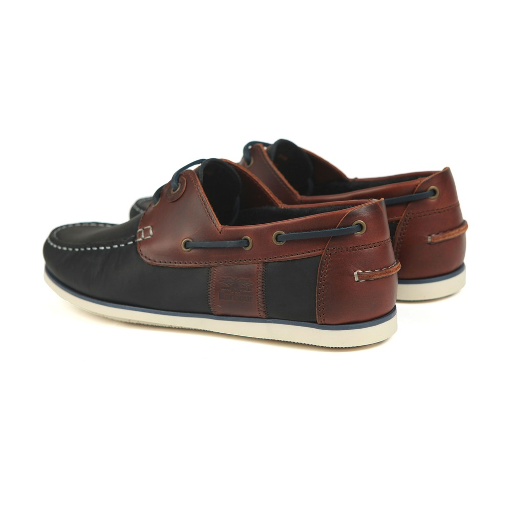 Capstan Shoe main image