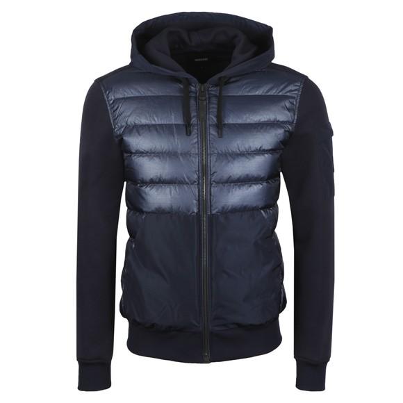 Mackage Mens Blue Will Jacket