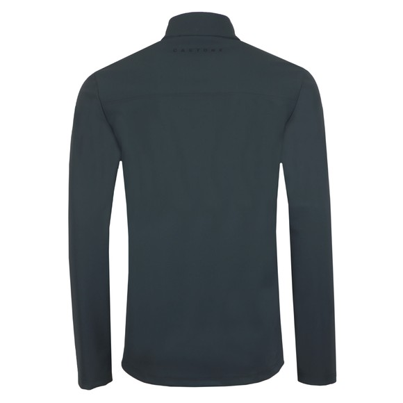 Castore Mens Grey Half Zip Sweatshirt main image