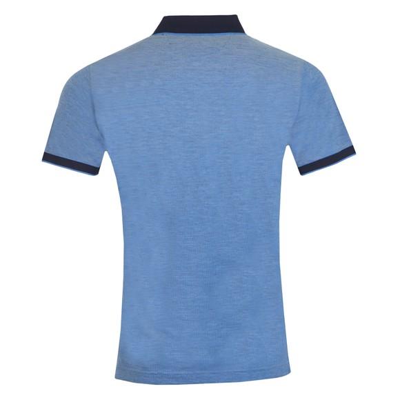 Gant Mens Blue Oxford Rugger main image