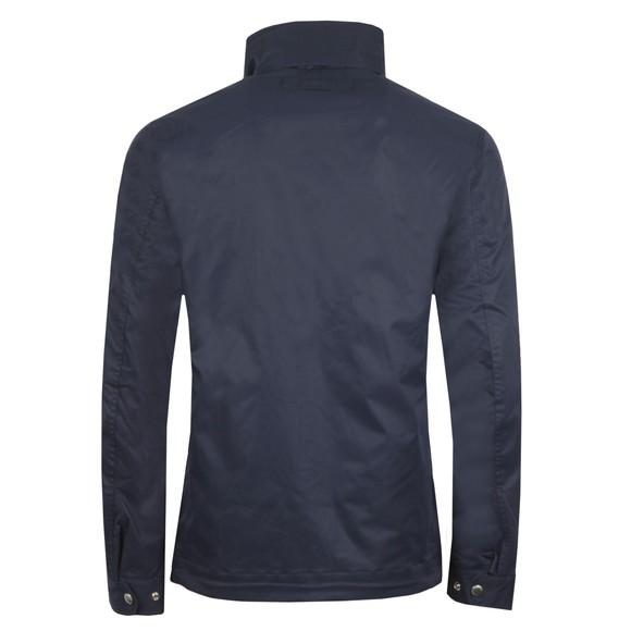 Gant Mens Blue D1 Mid Length Jacket main image