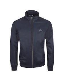 Gant Mens Blue D1 Spring Hampshire Jacket