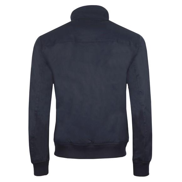 Gant Mens Blue D1 Spring Hampshire Jacket main image