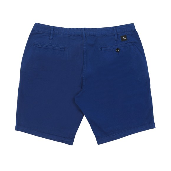 PS Paul Smith Mens Blue Chino Short