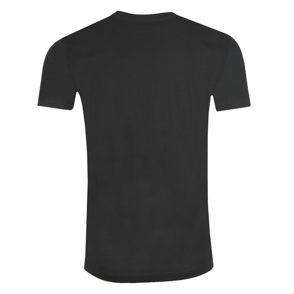 Pre London Mens Black Toulouse T-Shirt main image