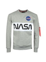 NASA Inlay Sweatshirt