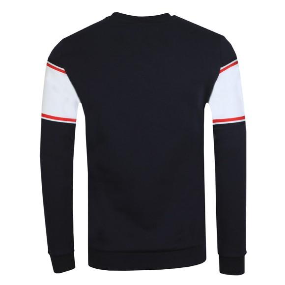 Pre London Mens Blue College Sweatshirt main image