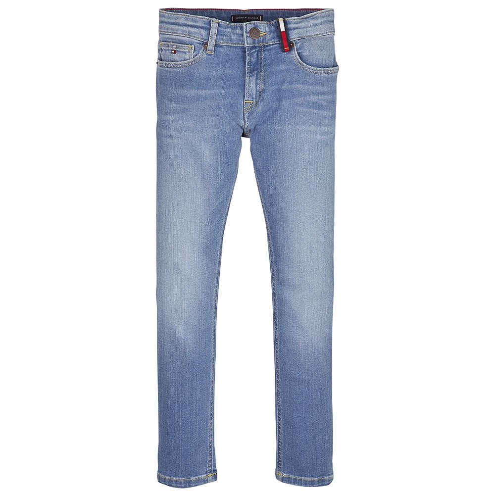 Steve Slim Tapered Fit Jean main image