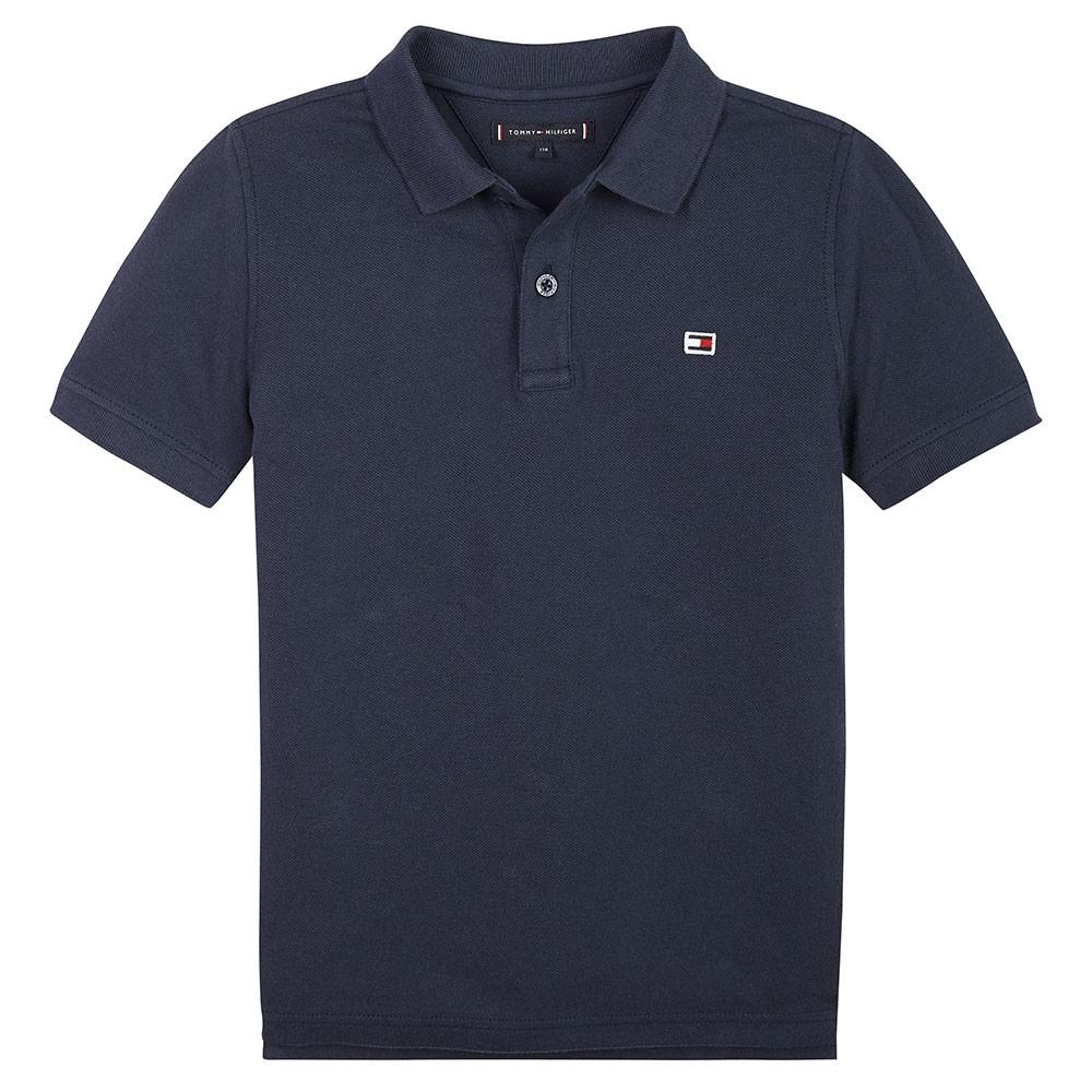 Applique Polo Shirt main image