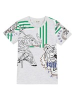 Disco Jungle Jacob T-Shirt