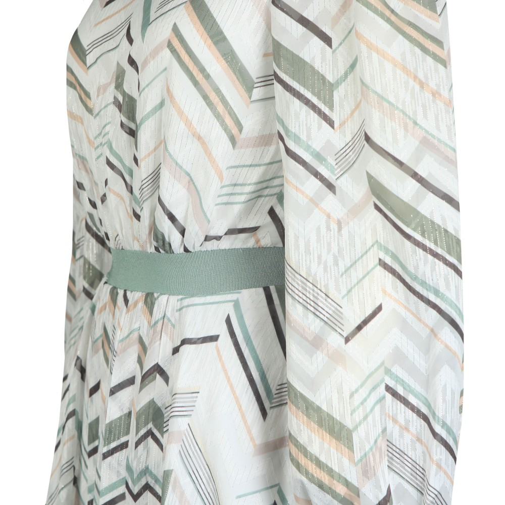 Katino Everglade Long Sleeve Midi Dress main image