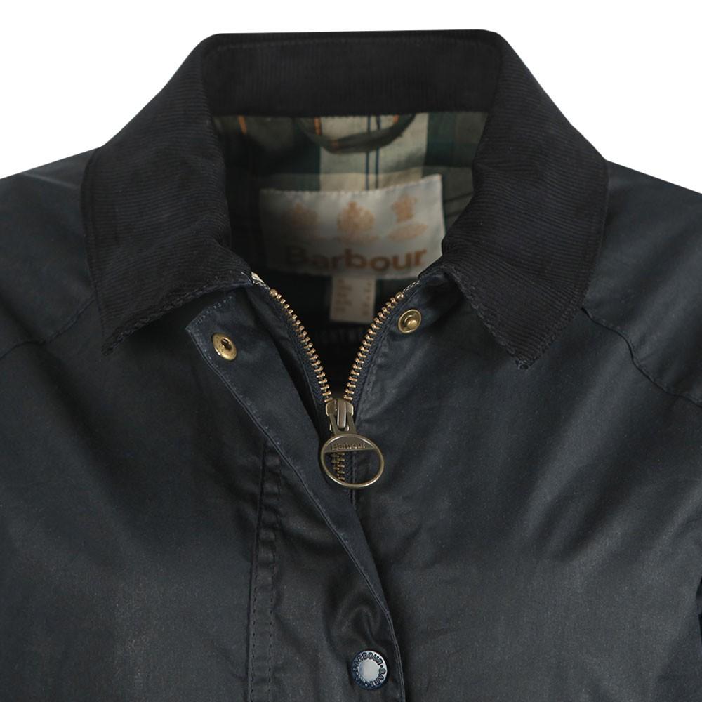 Robyn Wax Jacket main image