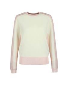 Ted Baker Womens Off-White Maaree Ski Style Knitted Jumper
