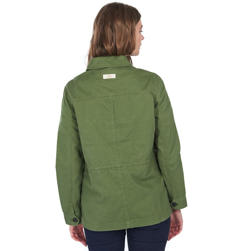 Lola Washed Casual Jacket main image