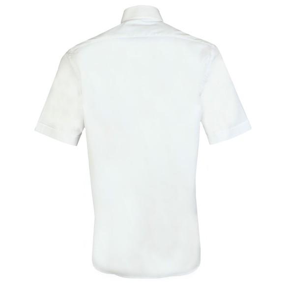 Paul & Shark Mens White Short Sleeve Pocket Shirt main image