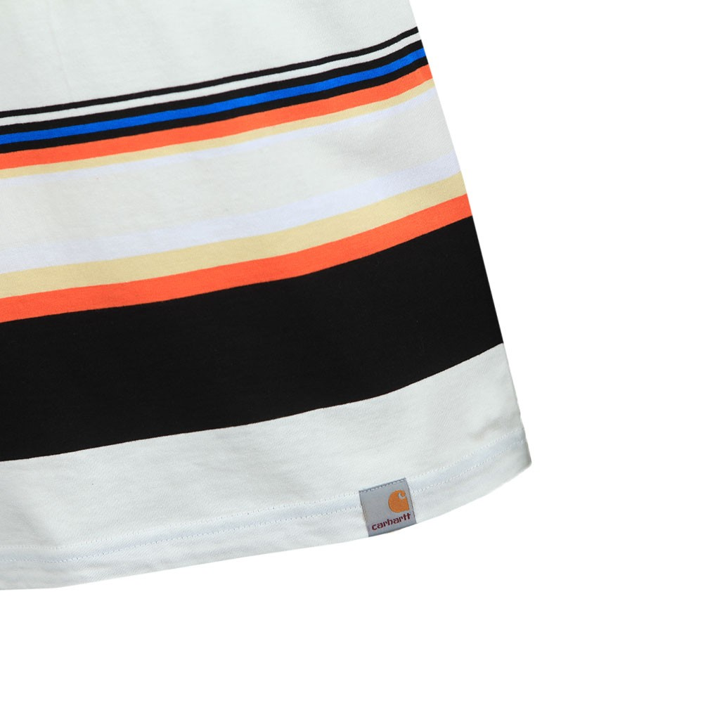 Sunder Stripe T Shirt main image