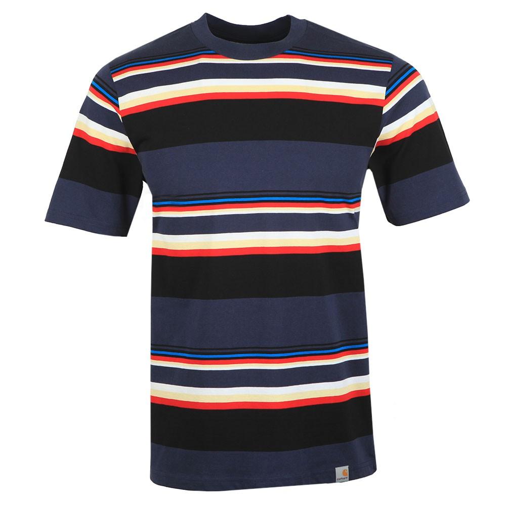 Sunder Stripe T Shirt main image