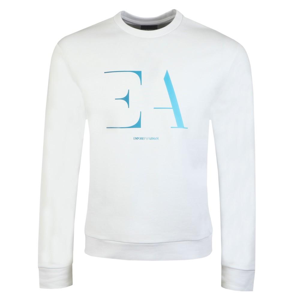 Large EA Logo Sweatshirt main image