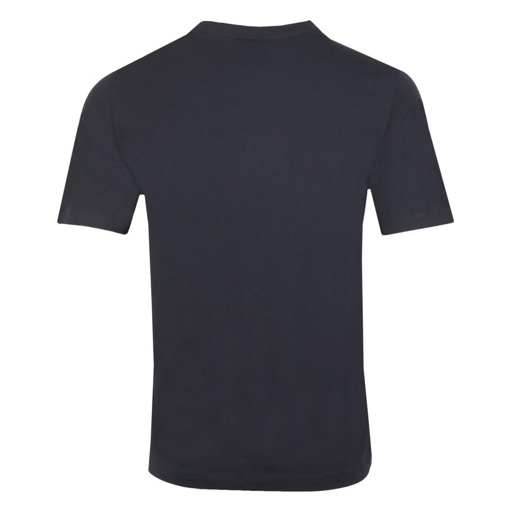 Bold Emporio Logo T Shirt main image