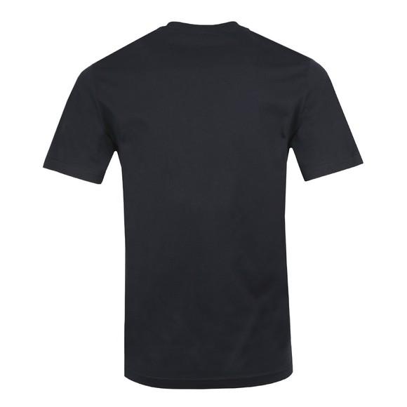 PS Paul Smith Mens Blue Bone T-Shirt main image