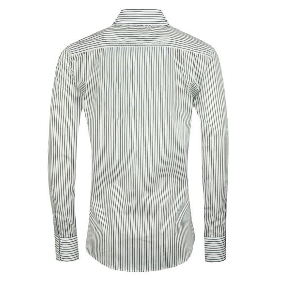 Vivienne Westwood Anglomania Mens Multicoloured New Lars Long Sleeve Shirt main image