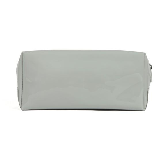 Ted Baker Womens Grey Fibee Bow Detail Washbag main image
