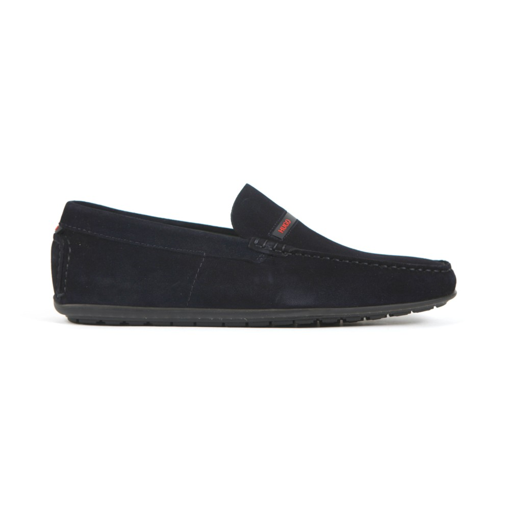 Dandy Suede Loafer main image