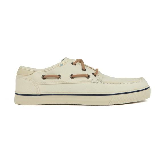 Toms Mens Off-White Dorado Lace Shoe