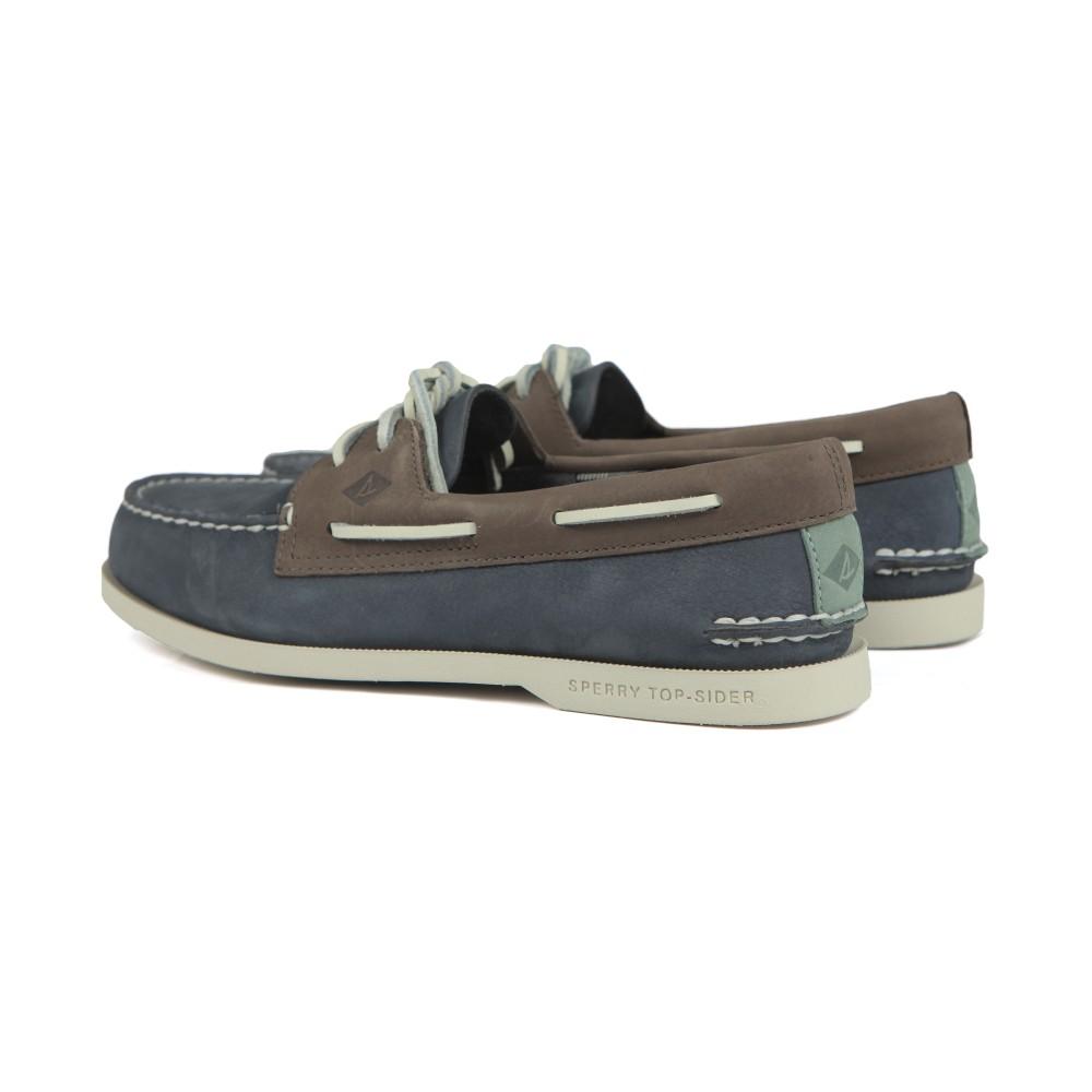 Plushwave Boat Shoe main image