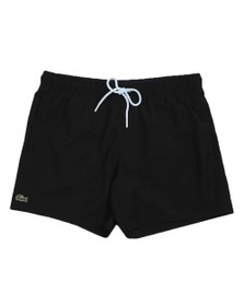Lacoste Mens Black MH6270 Short