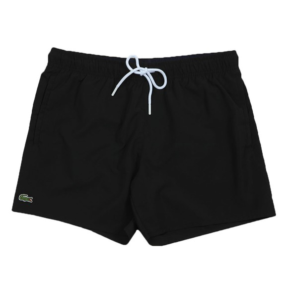 Lacoste Mens Black MH6270 Short main image