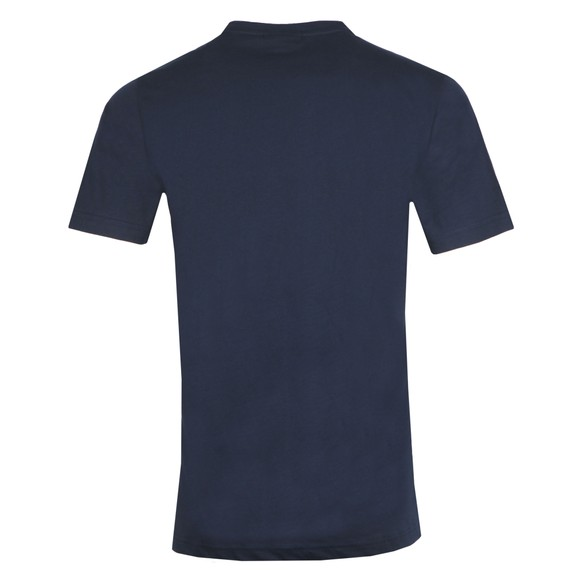 Nicce Mens Blue Mercury T-Shirt main image