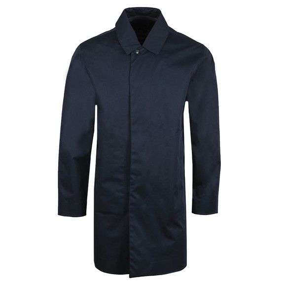 Barbour Lifestyle Mens Blue Selkig Jacket
