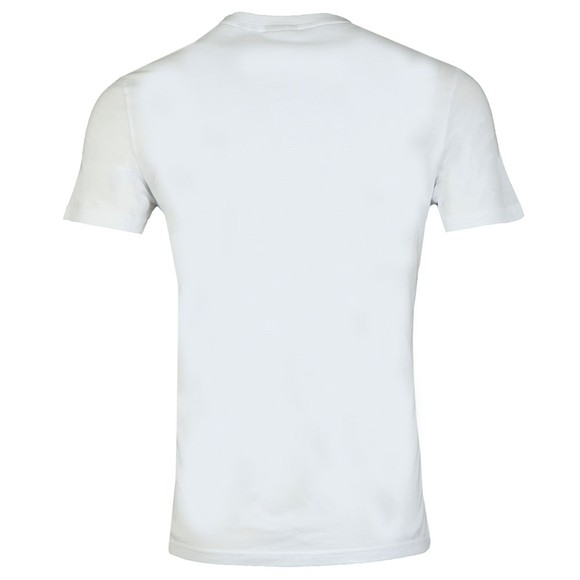 Superdry Mens White Core Logo Essential T-Shirt main image