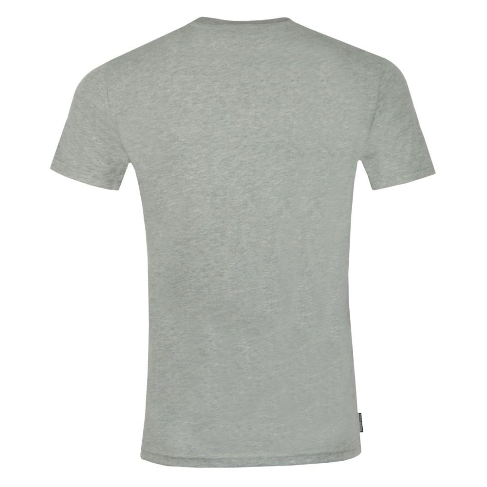 Core Logo Sport Stripe T-Shirt main image