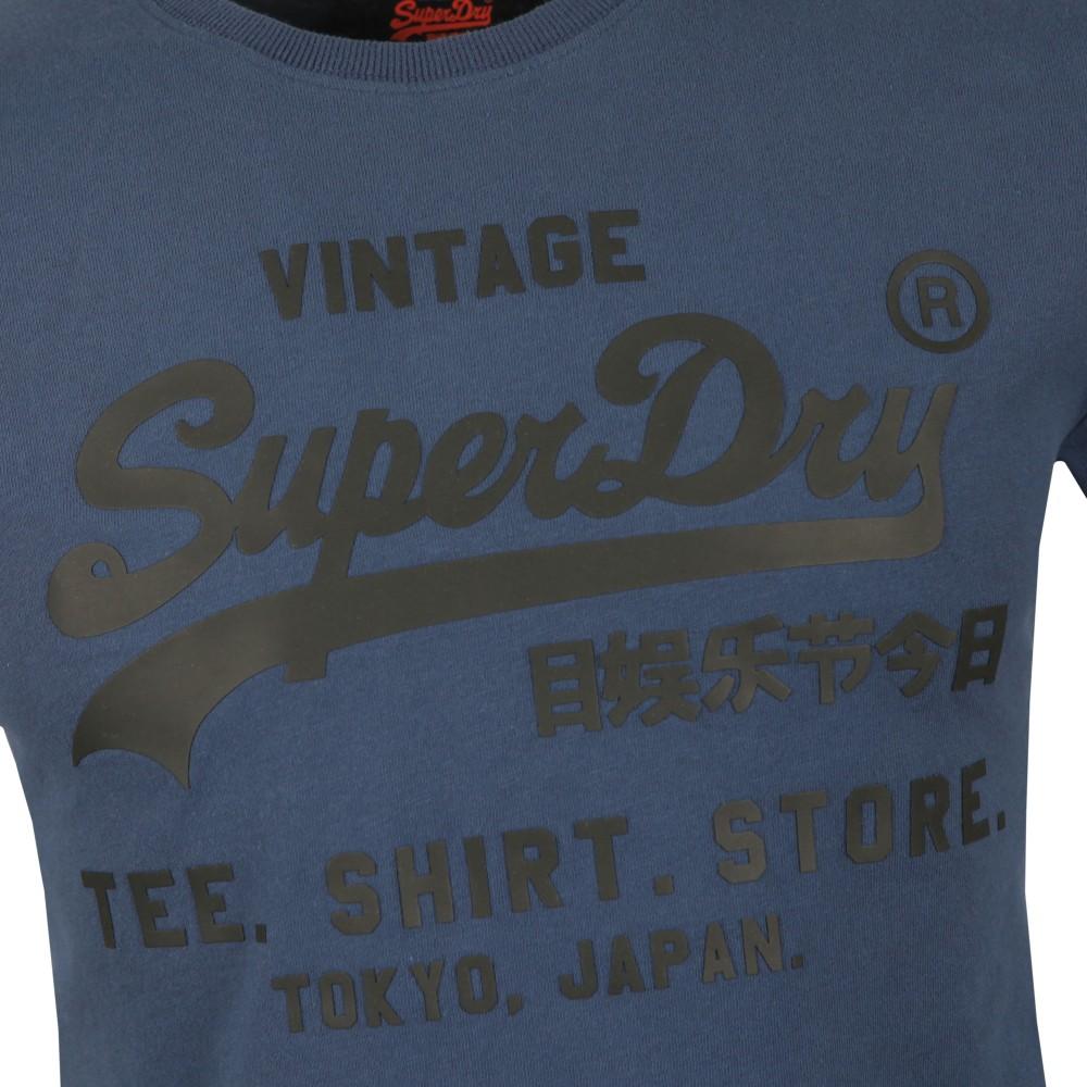 VL Shirt Shop Bonded T-Shirt main image
