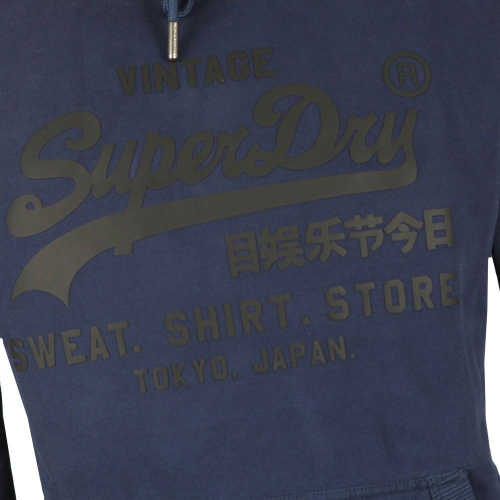 VL Shirt Shop Bonded Hoodie main image