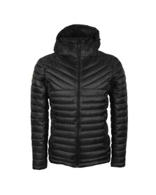 Superdry Mens Black Desert Alchemy Fuji Jacket