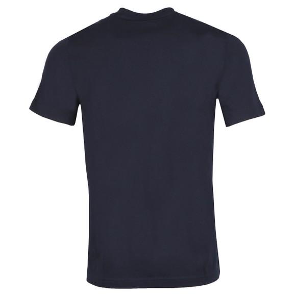 adidas Mens Blue Essentials T-Shirt main image