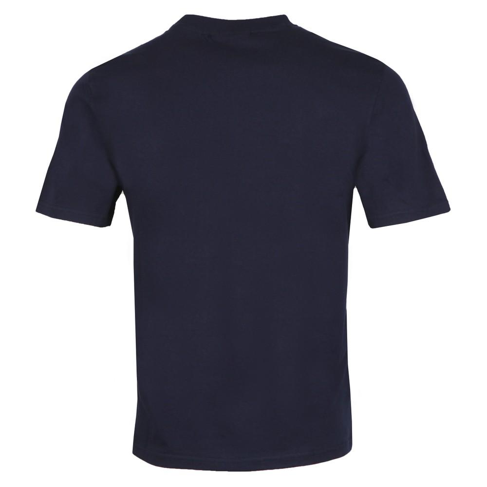 Stacked Logo T-Shirt main image