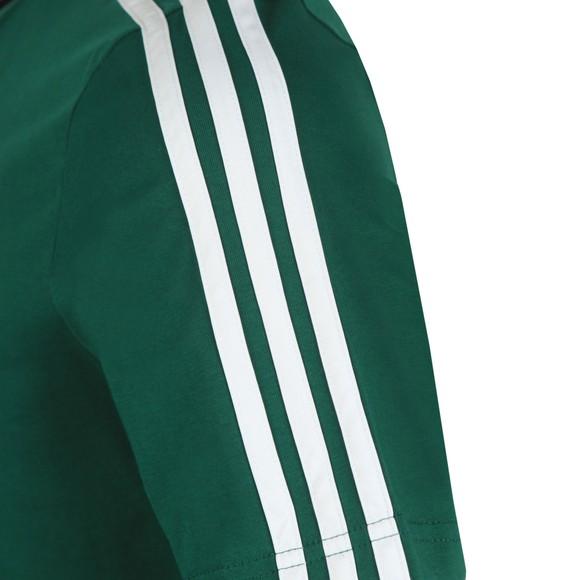adidas Mens Green Essentials T-Shirt main image