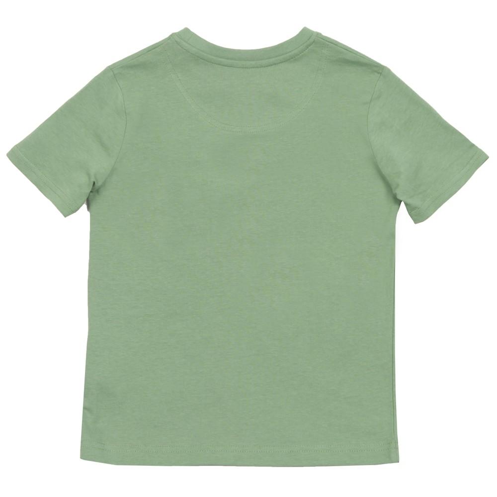 Plain Crew T-Shirt main image