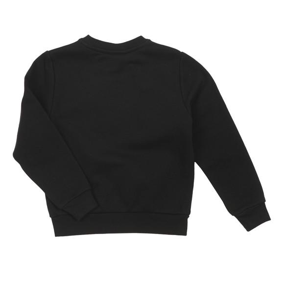 Pyrenex Boys Black Charles Sweatshirt