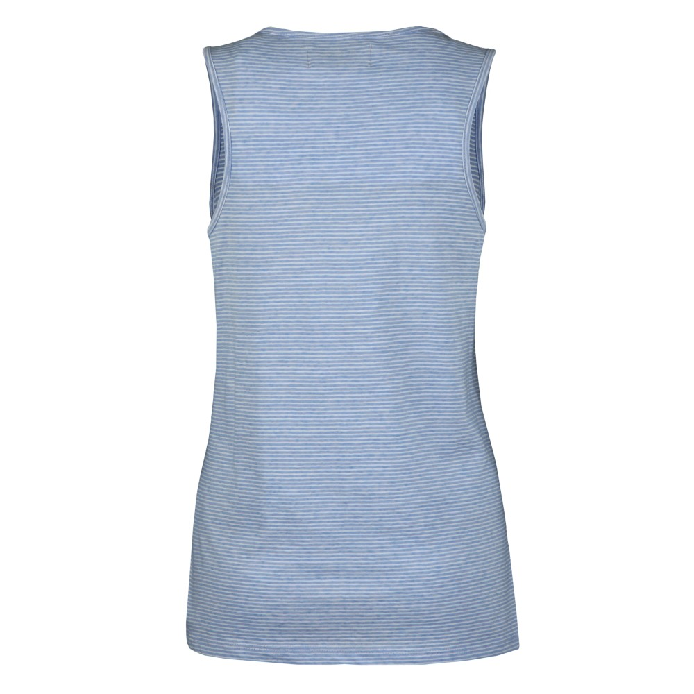 Summer House Graphic Vest main image