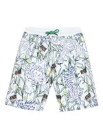 Jasper Disco Jungle Jersey Short