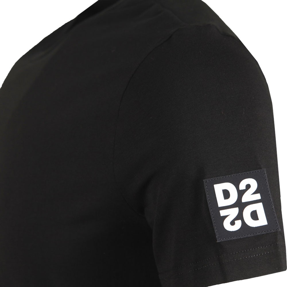 D2D2 Arm T-Shirt main image