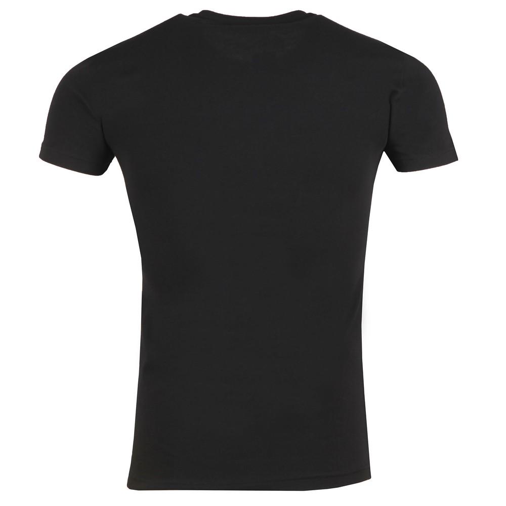 New Megalogo Stretch T Shirt main image