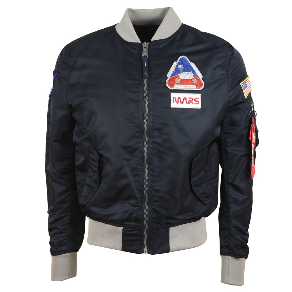 Mission To Mars MA-1 Jacket main image