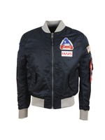 Mission To Mars MA-1 Jacket