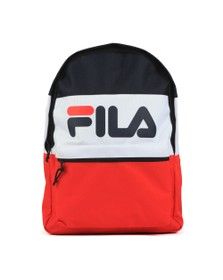Fila Unisex Multicoloured Arda Backpack